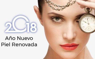 Tratamientos de medicina estética para 2018